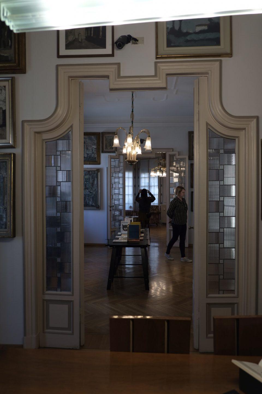 Casa Museo Boschi Di Stefano.Casa Museo Boschi Di Stefano